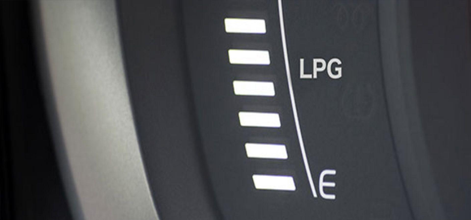 Propane AutoGas Dispensing